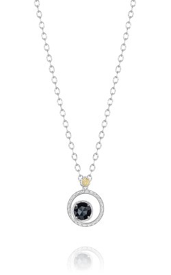 Tacori Classic Rock Necklace SN14019 product image