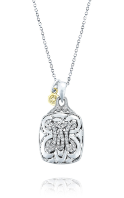 Tacori Monogram Necklace SN223 product image