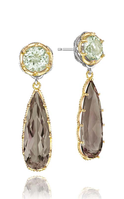 Tacori Color Medley Earrings SE100Y1217 product image