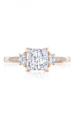 Tacori Simply Tacori Engagement Ring 2659PR65PK product image