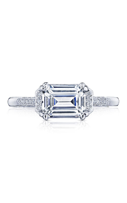 Tacori Simply Tacori Engagement Ring, 2655EC8X6 product image