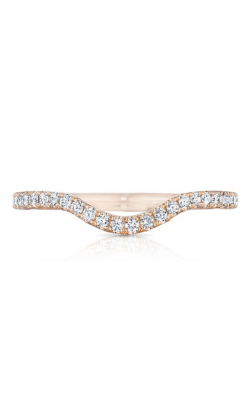 Tacori Petite Crescent Wedding band HT2561B12PK product image