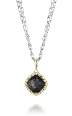Tacori Classic Rock Necklace SN100Y15 product image