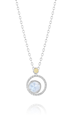 Tacori Classic Rock Necklace SN14103 product image