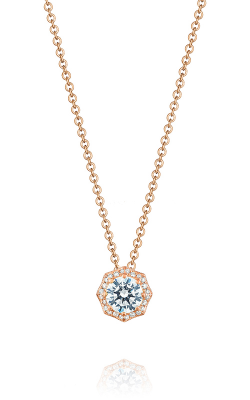 Tacori Encore Necklace FP804RD5PK product image
