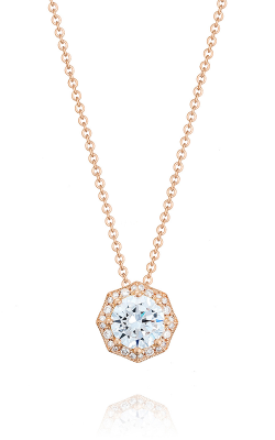 Tacori Encore Necklace FP804RD65PK product image