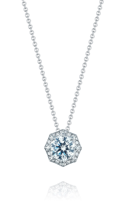 Tacori Encore Necklace FP804RD65PLT product image