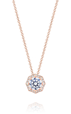 Tacori Encore Necklace FP804RD6PK product image