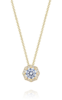 Tacori Encore Necklace FP804RD6Y product image