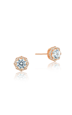 Tacori Encore Earrings FE804RD5PK product image
