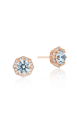 Tacori Encore Earrings FE804RD65PK product image