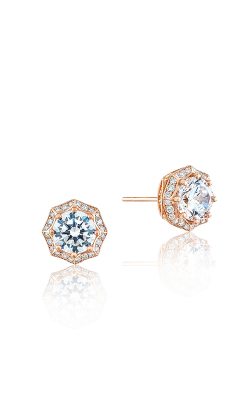 Tacori Encore Earrings FE804RD6PK product image