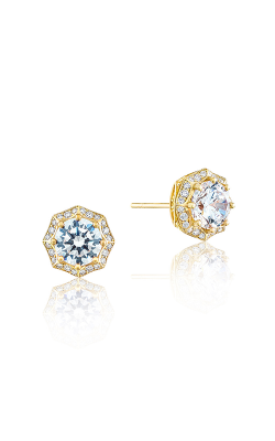 Tacori Encore Earrings FE804RD6Y product image