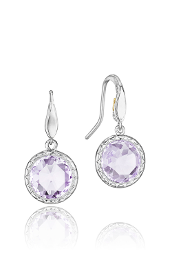 Tacori Lilac Blossoms Earrings SE15513 product image