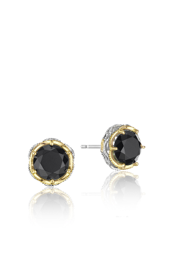 Tacori Classic Rock Earring SE105Y19 product image