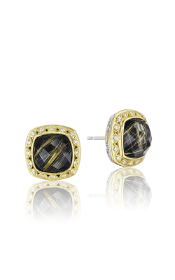Tacori Classic Rock Earring SE106Y15 product image