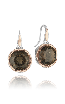 Tacori Color Medley Earring SE104P17 product image