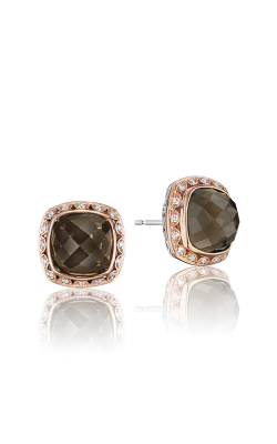 Tacori Color Medley Earring SE106P17 product image