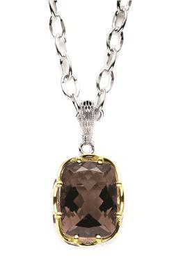 Tacori Color Medley Necklace SN103Y17 product image