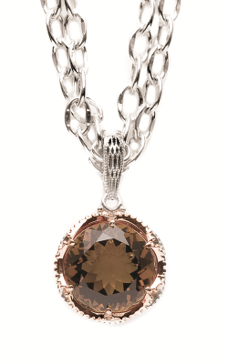 Tacori Color Medley Necklace SN104P17 product image