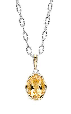 Tacori Color Medley Necklace SN138Y04 product image
