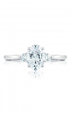 Tacori Simply Tacori Engagement Ring 2656OV75X55 product image