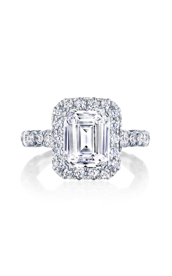 Tacori RoyalT Engagement Ring HT2653EC95X75 product image