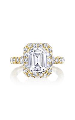 Tacori RoyalT Engagement ring HT2653EC95X75Y product image