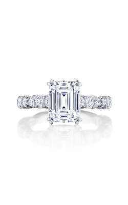 Tacori RoyalT Engagement Ring HT2654EC9X7 product image