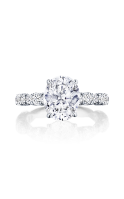 Tacori RoyalT Engagement Ring HT2654OV10X8 product image