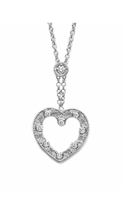 Tacori Classic Crescent Necklace FP630 product image