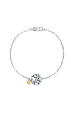Tacori Love Letters Bracelet SB196ZSB product image