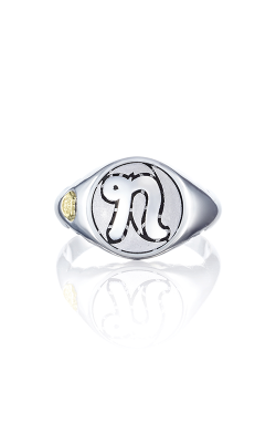 Love Letters Monogram Fashion Ring SR195NSB product image