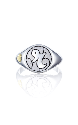 Love Letters Monogram Fashion Ring SR195RSB product image