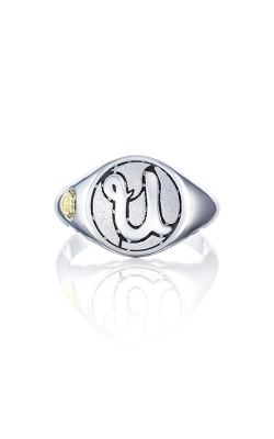 Love Letters Monogram Fashion Ring SR195USB product image