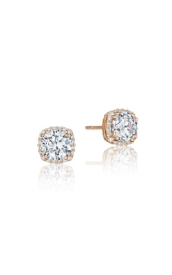 Tacori Diamond Earrings FE6436PK product image