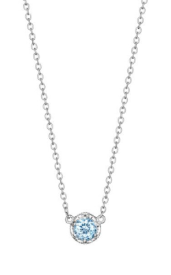 Tacori Crescent Crown SN23602 product image