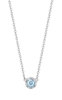 Tacori Crescent Crown SN23602 product image