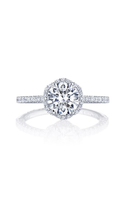 Tacori Petite Crescent HT257215RD7W product image
