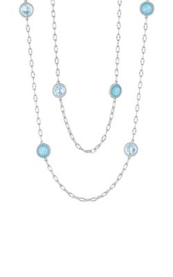 Tacori Crescent Embrace Necklace SN1470502