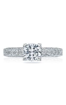 Tacori Classic Crescent Engagement Ring HT2229A-2