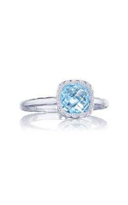 Tacori Crescent Embrace Fashion Ring SR23502