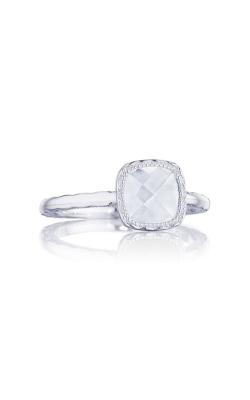 Tacori Crescent Embrace Fashion Ring SR23503