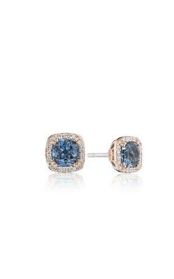 Tacori Petite Gemstones