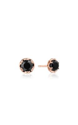 Tacori Crescent Crown Earrings SE25319FP