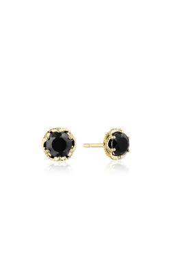 Tacori Crescent Crown Earrings SE25319FY