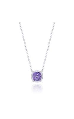 Tacori Crescent Embrace Necklace SN23801