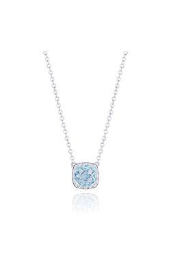 Tacori Crescent Embrace Necklace SN23802
