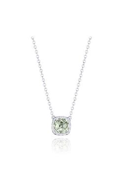 Tacori Crescent Embrace Necklace SN23812