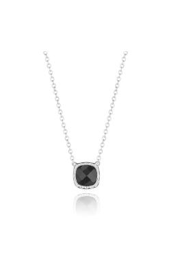 Tacori Crescent Embrace Necklace SN23819